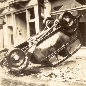 1938 Tornado Photograph Collection