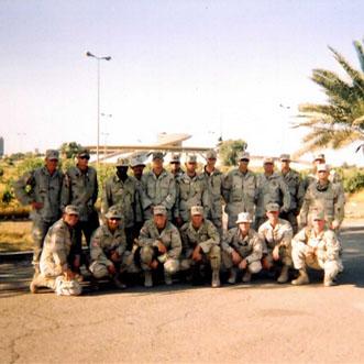 The Citadel Alumni War Veterans Collection