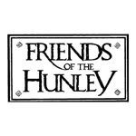 Friends of the Hunley logo