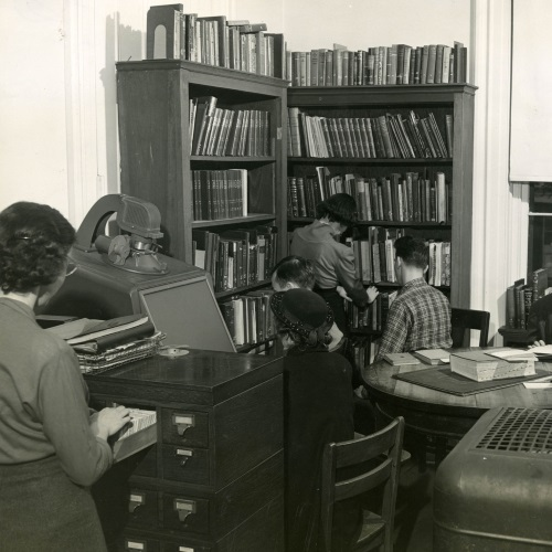 Images from the Records of the Charleston County Public Library