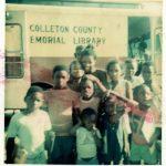 Colleton County Memorial Library Bookmobile Collection