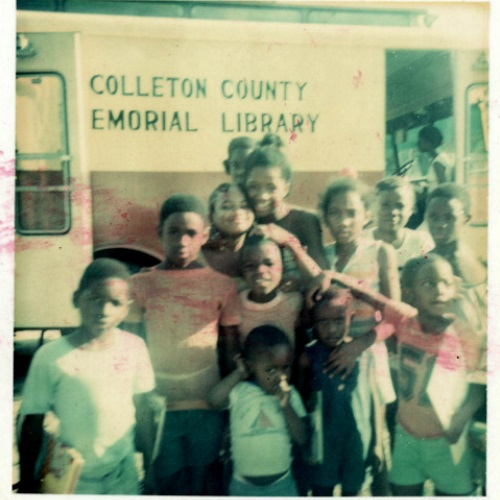 Colleton County Memorial Library Bookmobile Collection