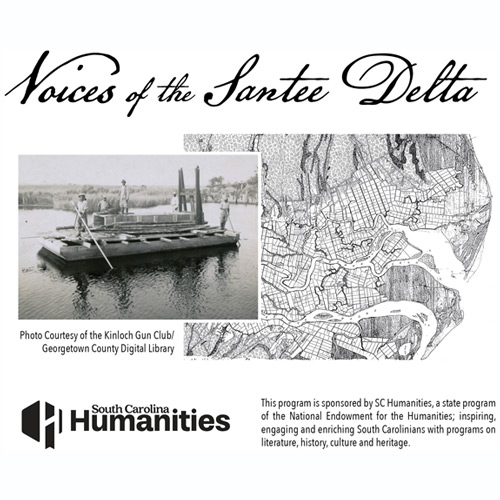 Voices of the Santee Delta