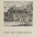 City Year Books for Charleston, South Carolina, 1880-1951