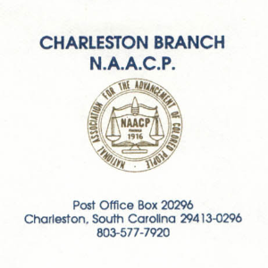 Charleston Branch of the NAACP
