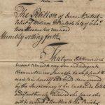 St. Andrew's Society of Charleston Records, 1729-2001