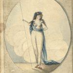 Charles Fraser Sketchbook, 1793-1796