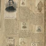 Erastus W. Everson Papers, 1861-1893
