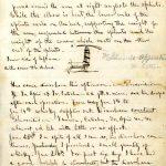 Richard L. Johnson Medical Record Book, 1863-1864, 1867-1883