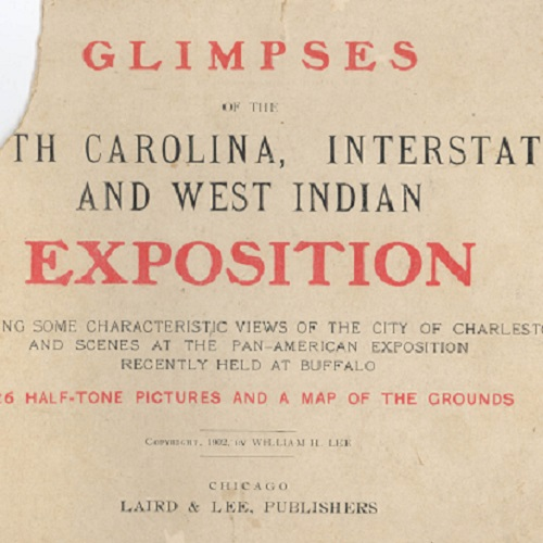 Glimpses of the South Carolina, Interstate and West Indian Exposition