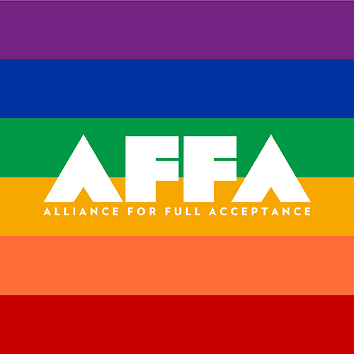 Alliance for Full Acceptance (AFFA) records, 1998-2018
